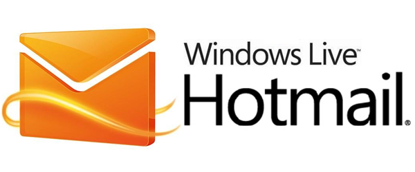 como pasar de hotmail a windows live: