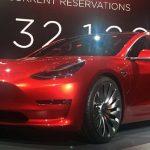 Cómo es el Tesla Model 3