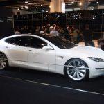 Tesla: Coches Tesla, Cómo funcionan y Ventajas