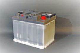 Cómo arreglar una batería