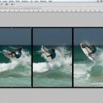 Cómo hacer un tríptico con Photoshop