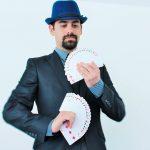 Cómo hacer trucos de magia fáciles