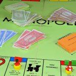 Cuánto dinero se reparte en el Monopoly