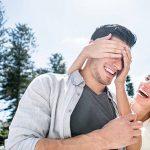 Cómo sorprender a tu novio