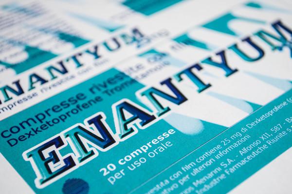Enantyum – Indicaciones, usos y efectos secundarios
