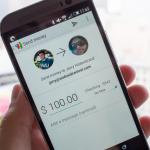 Cómo enviar y recibir dinero con Google Wallet