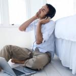 Cómo escuchar emisoras de radio online