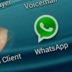 Cómo contactar con WhatsApp