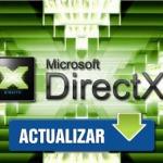 Cómo instalar DirectX