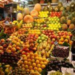 Cómo abrir una frutería o tienda de verduras y frutas