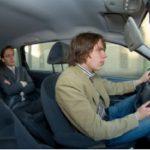 Cómo trabajar de chófer