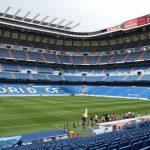 Cómo trabajar en el Bernabéu – Real Madrid