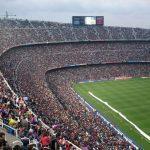 Cómo trabajar en el Camp Nou – F.C. Barcelona