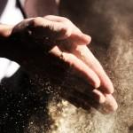Para qué utilizar harina de fuerza