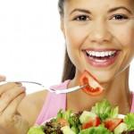 Cómo es la comida vegana