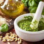 Salsa Pesto – Receta de la Original Salsa pesto