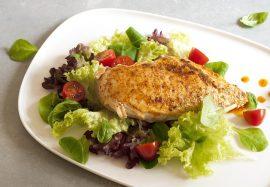 11 Recetas de Pechuga de Pollo Deliciosas
