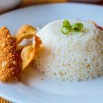 Cómo cocer arroz