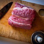 Cómo preparar la carne para hamburguesas