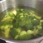 Cómo hervir brócoli