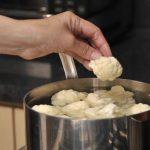 Cómo hervir coliflor