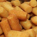Cómo hacer croquetas de queso