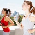 Cómo correr más rápido y cansarse menos
