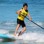 Cómo elegir una pala de paddle surf