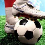 Cómo jugar al fútbol solo