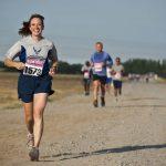 Cómo entrenar Maratón