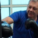 Cómo entrenar Boxeo