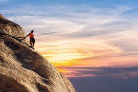 10 Deportes de Aventura