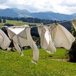 Qué significa soñar con lavar ropa
