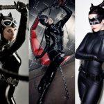 Cómo hacer un disfraz de Catwoman
