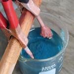 Cómo usar sulfato de cobre