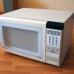 Cómo limpiar bien limpio el microondas