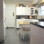 Cómo pintar muebles de cocina